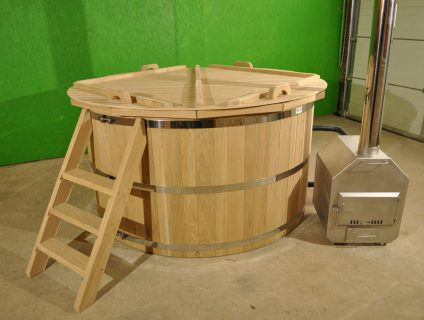Che cosa c'è da sapere acquistando una vasca Tinozza in legno moderna