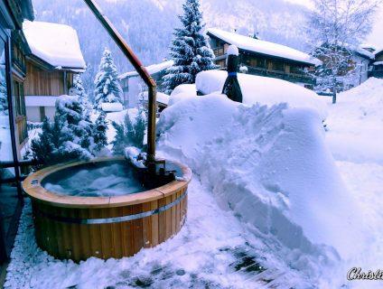 SPA TINOZZA inverno