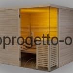saune da interno