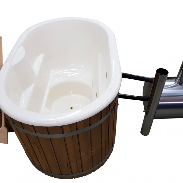 Vasca da bagno Ofuro Giapponese