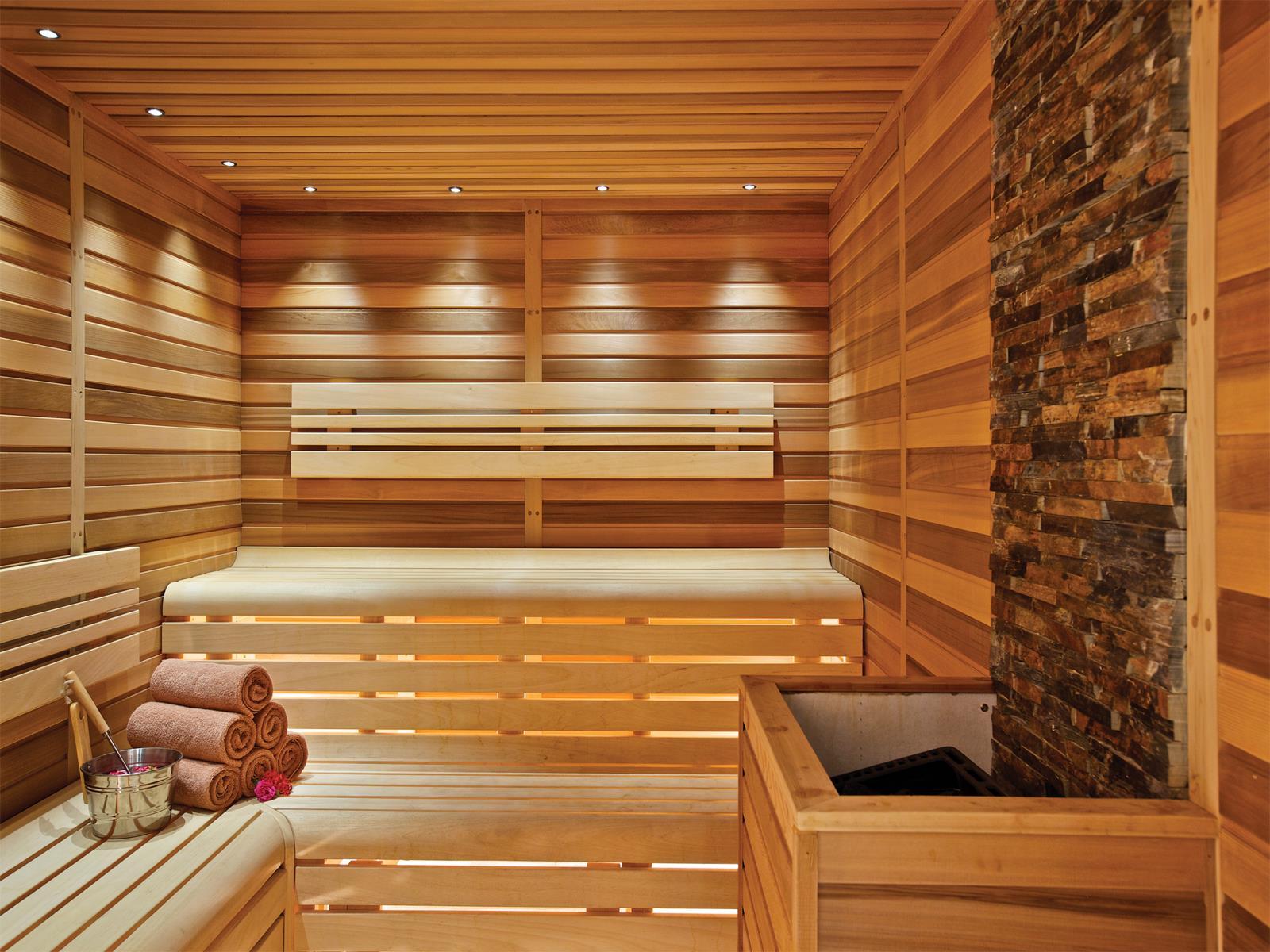 Produttore sauna su misura professionale, Saune finlandese fuori standard